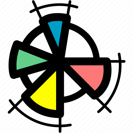 analysis, analytics, graph, infographic, statistics icon