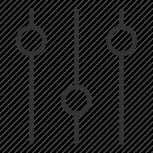 filter, filtering, filters, funnel, order, sort, sorting icon