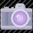 camera, photography, screenshot, shotting icon