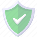 firewall, safety, security, shield icon