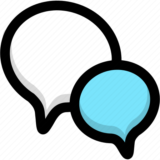 chat, comment, discuss, message, reviews, talk icon