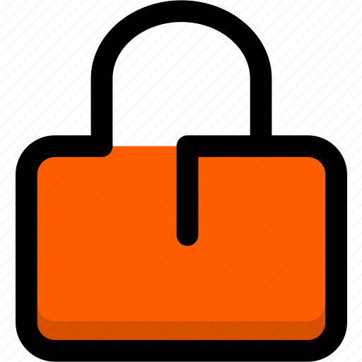 key, lock, locked, password, protection, safe, safety, security icon
