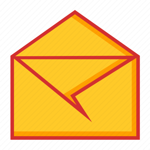 email, ibox, mail, message icon