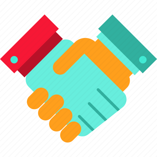 Agreement, handshake, contract, deal, hand, partnership icon - Download on Iconfinder