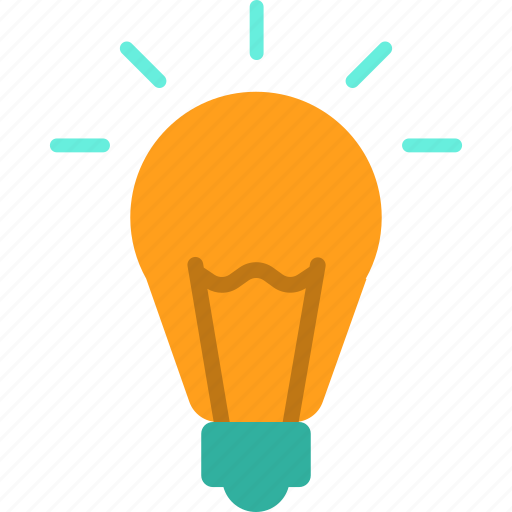 Bulb, idea, inspiration, lamp, creativity, energy, light icon - Download on Iconfinder