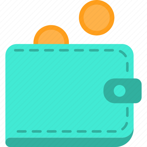 cash, coin, currency, finance, financial, money, wallet icon