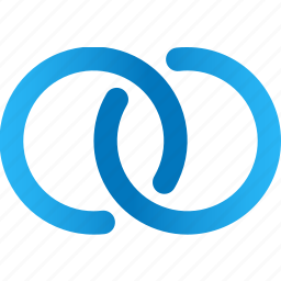 connect, link, merge icon