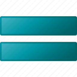 grid, list, view icon