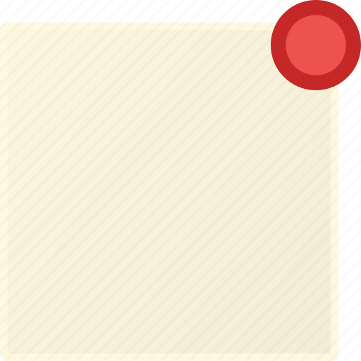 news, notification icon