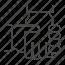 coop, gdpr, hand, handshake, protection, regulation icon