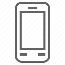 business, general, information, mobile, office, phone icon