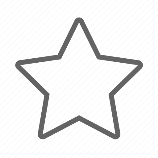 business, general, information, office, shine, star icon