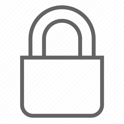 business, general, information, lock, office, safe icon