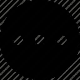hidden, menu, more, settings icon