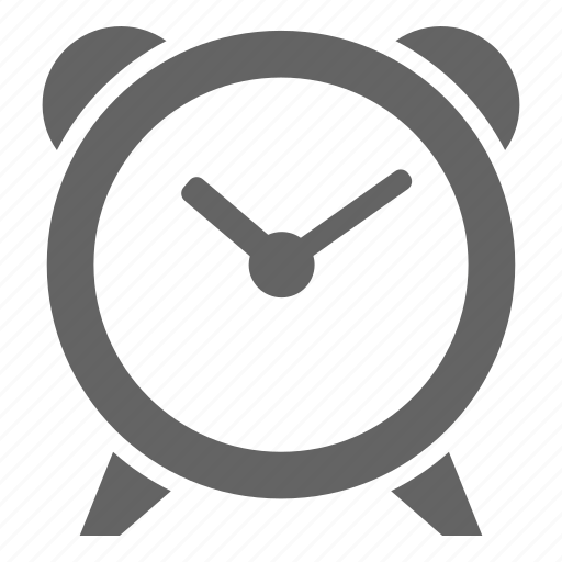 alarm, company, general, office, solid, universal icon