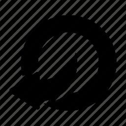 angle, arrow, copy, copying, left, leftarrow, transfer icon