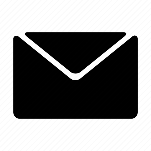 email, envelope, mail, mailbox, mailer icon