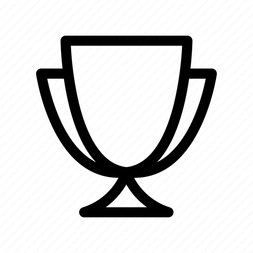 cup, prize, reward, trophy, win icon
