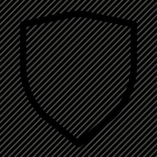 guard, safe, secure, shield icon