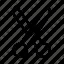 snip, scissor, cut