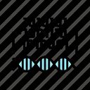 binary, code, genetic, information, engineering, animal