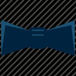 bow, bowtie, fashion, gentlemen, tie, tuxedo icon