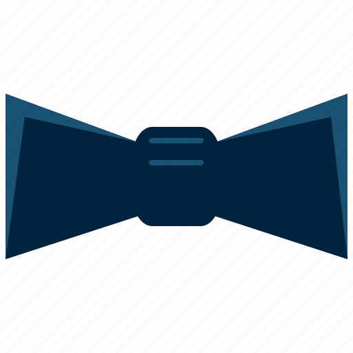 bow, bowtie, fashion, gentlemen, tie, tuxedo icon