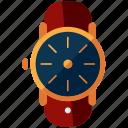 watch, clock, fashion, gentlemen, time