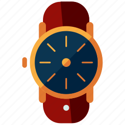 clock, fashion, gentlemen, time, watch icon