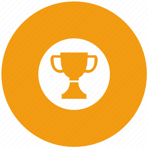 award, cup, football, win, winner icon
