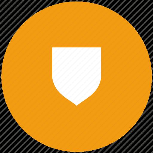 antivirus, form, guard, shield icon