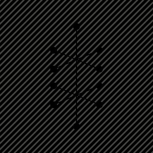 geometric, math, mathematics, religious, star, starsign icon