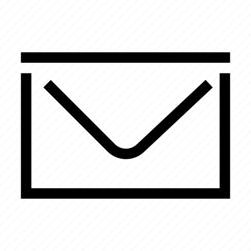 conversation, email, inbox, letter, lettera, mail, message icon