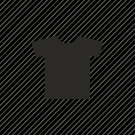 man, sport, tshirt, wear icon