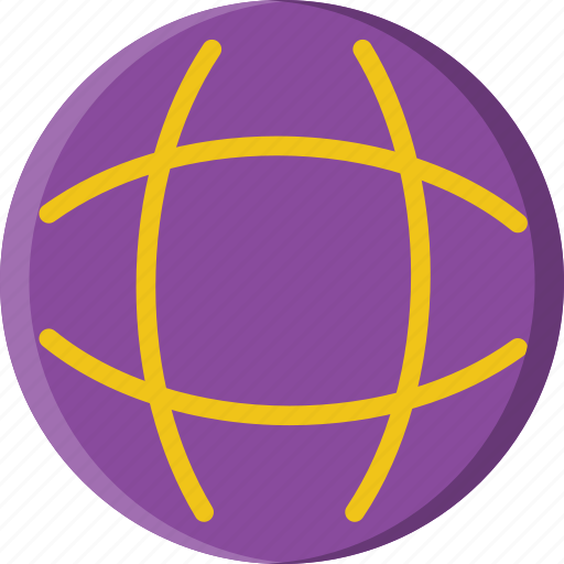 Drawing, form, geometry, shape, sphere icon - Download on Iconfinder