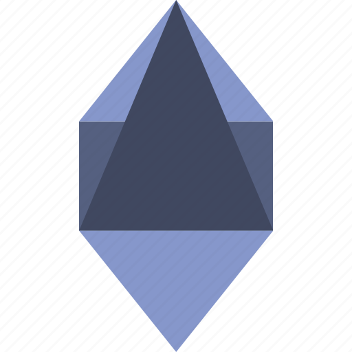 Drawing, form, geometric, geometry, shape icon - Download on Iconfinder