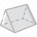 drawing, form, geometric, geometry, shape icon