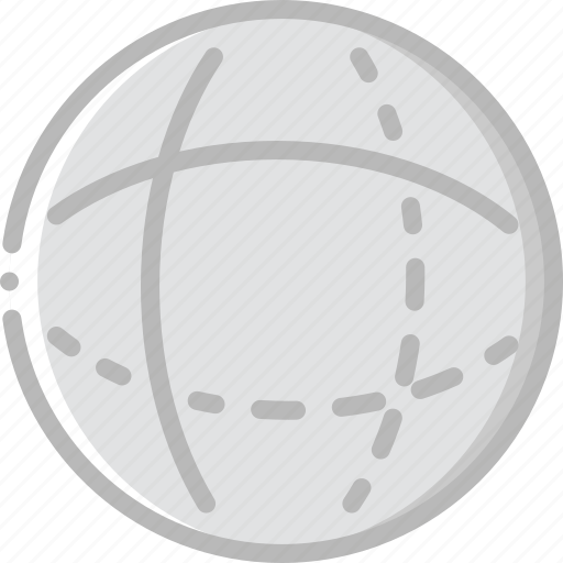 drawing, form, geometry, shape, sphere icon