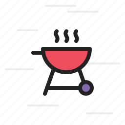 barbecue, bbq, cooking, eat, food, gastronomy, grill icon