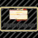 ueberweisung icon