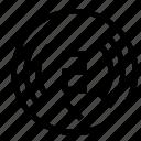 click, double icon
