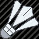 badminton, ball, game, shuttlecock, sport, tennis, tournament