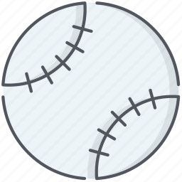 ball, baseball, competition, cricket, game, sport, tournament icon