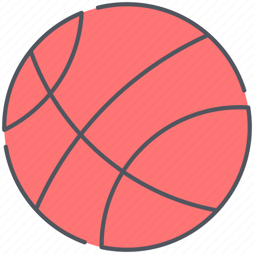 ball, basketball, competition, game, nba, sport, tournament icon