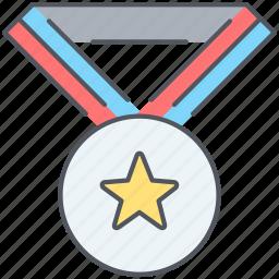award, competition, medal, reward, sport, trophy, winner icon