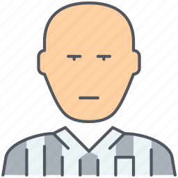 football, foul, referee, soccer, sport, supervisor, whistle icon