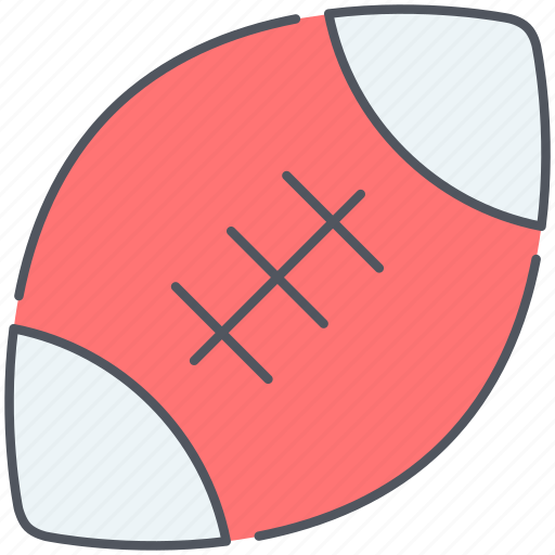 Rugby, american, ball, competition, football, game, sport icon - Download on Iconfinder