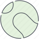 tenis, ball, competition, game, roland garros, sport, tournament icon