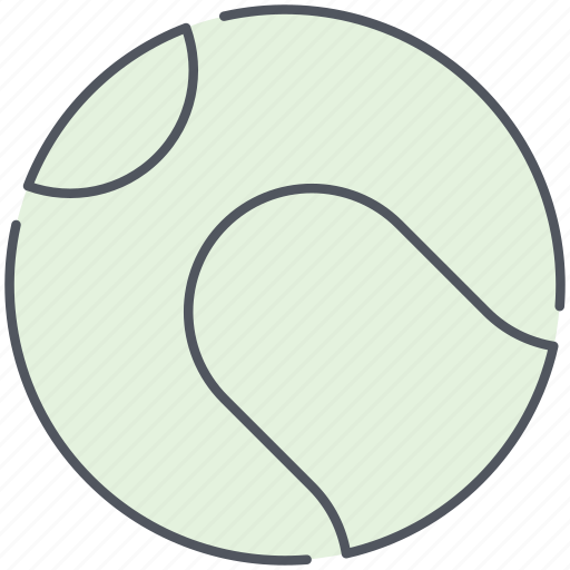 ball, competition, game, roland garros, sport, tenis, tournament icon