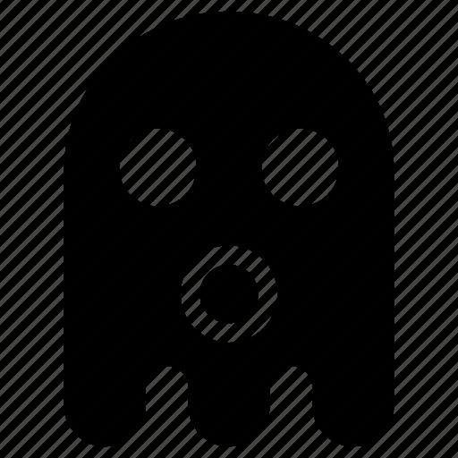 'Ghost Emoji' by Royyan Wijaya